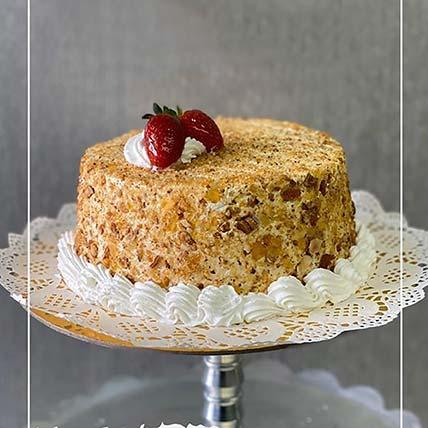 Scrumptious Crocan Cake: Cake Shop Jordan