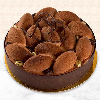 4 Portion Tiramisu Cake: Anniversary Cakes for Parents
