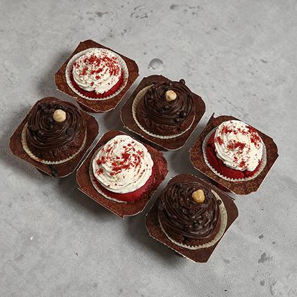 6 Designer Cupcakes: Cupcake Delivery in Dubai