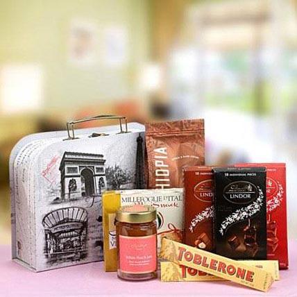 Box Full of Love: Gift Ideas for Boss