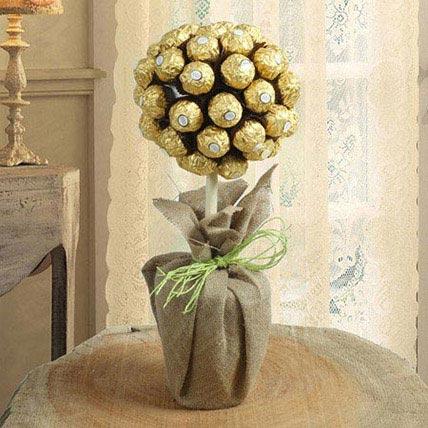 Bunch Of Chocolates: Bhai Dooj Chocolates