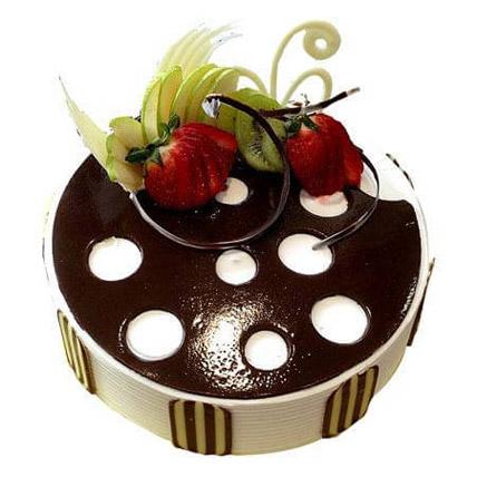 Choco Holes: Congratulations Cakes