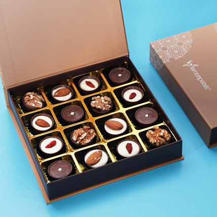 Classic Chocolates: Chocolate Delivery in Dubai