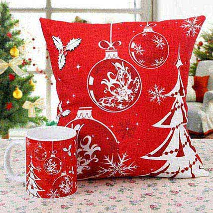 Coffee With Cushion: Personalised Cushions