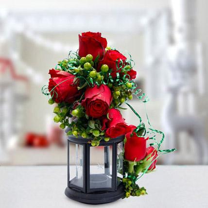 Joyful Gesture Bouquet: Birthday Gift Ideas