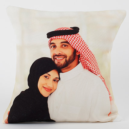 Lovable Personalized Cushion: Birthday Gifts for Him