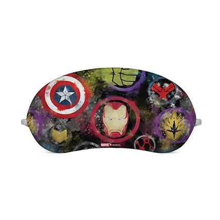 Marvel Avengers Logos Eye Mask: Unique Gift Ideas