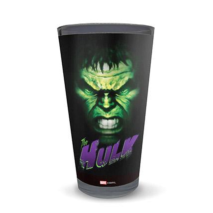 Marvel The Hulk Latte Glass: Unique Gift Ideas