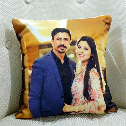 Personalize Photo Cushion: Personalised Cushions