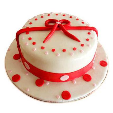 Polki: Valentine Day Cakes to Ras Al Khaimah