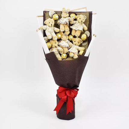 Tender Hugs: Birthday Gift Ideas