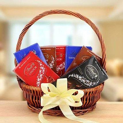 Delicious Delight: Bhai Dooj Chocolates