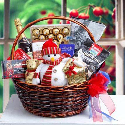 Chocolatier Glee: Christmas Gifts