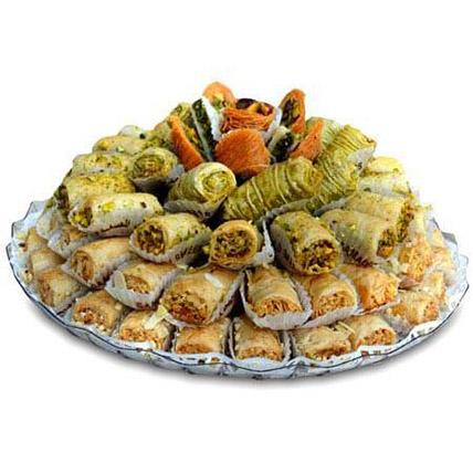 Baklava Extra Special: Dubai Sweets