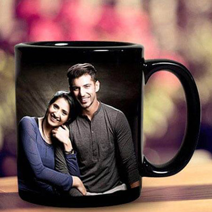 Personalized Couple Mug: Personalized Gifts