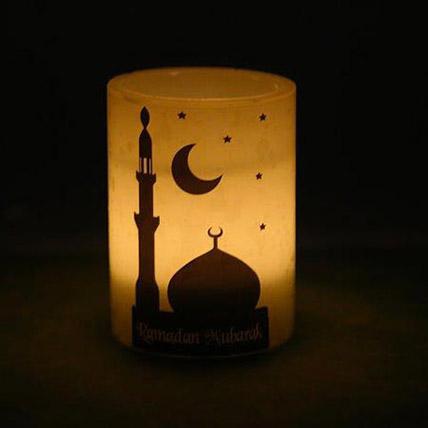 Ramadan Candle: Ramadan Gifts to Sharjah