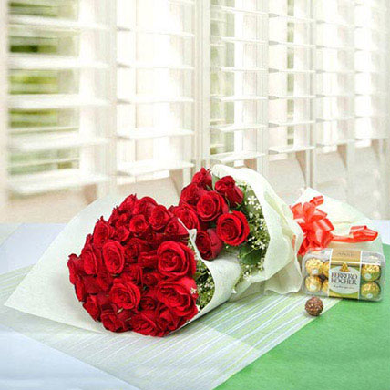 Elegant Gift For The Occasion:
