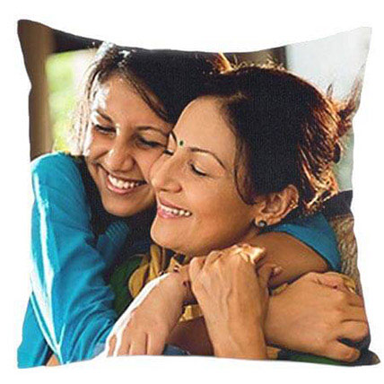 My Mother is My Best Friend Cushion: Personalised Cushions