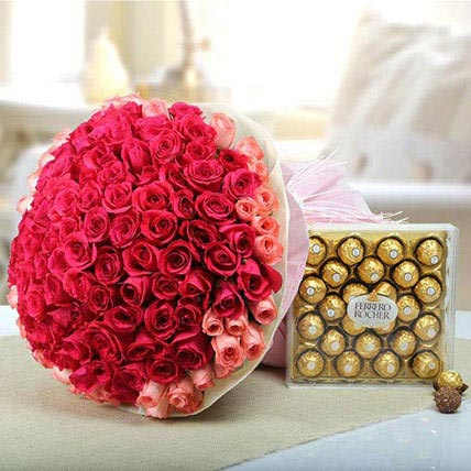 Celebrate Happiness: Valentine Day Gift Hampers to Fujairah