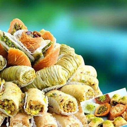 Baklava Extra: Baklava Sweets
