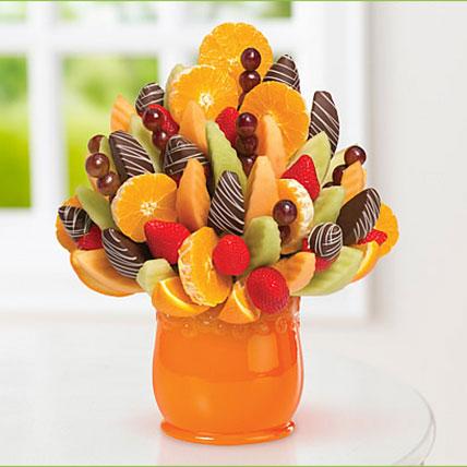 Orange Blossom with Swizzle Sampler: Thanksgiving Gift Ideas