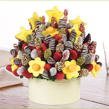 Berry Grand Occasion: Best Chocolate in Dubai