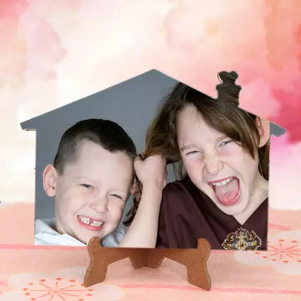 Appealing Personalized Photo Frame: Personalized Gifts