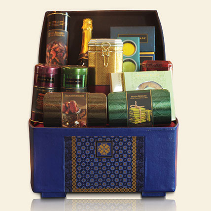 Celebrate Hamper: Ramadan Gifts to Ras Al Khaimah
