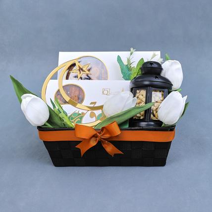 Yummy N Healthy Ramadan Hamper: Ramadan Gifts to Ajman