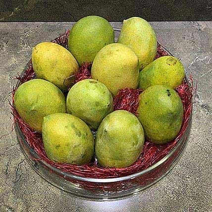 Mango Kesar 2kg: