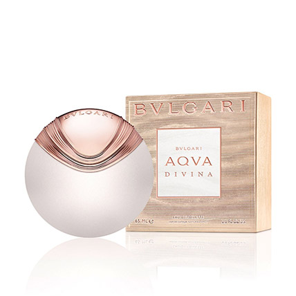 Aqua Divina by Bvlgari for Women EDT: Special Birthday Gift for Girlfriend