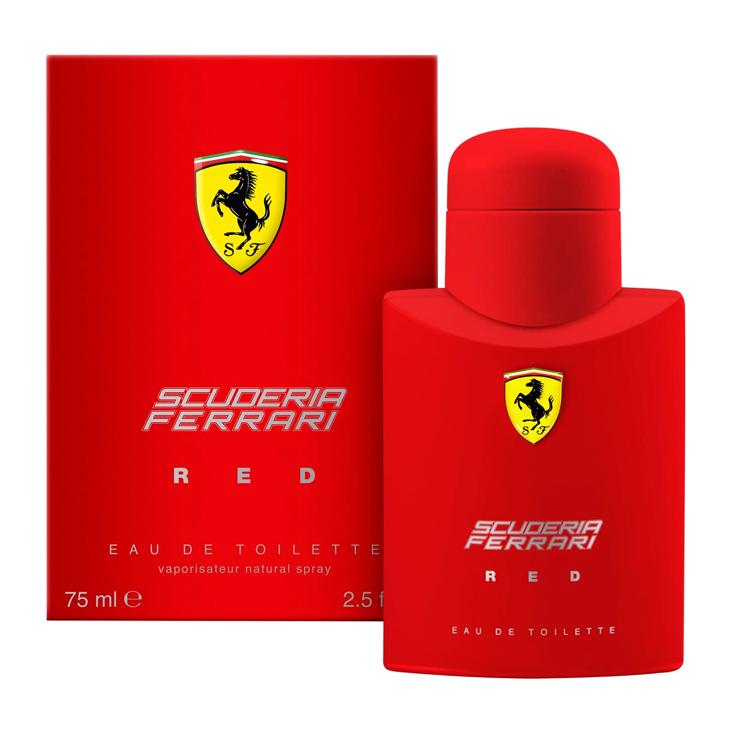 Scuderia by Ferrari for Men EDT: Dubai Perfume