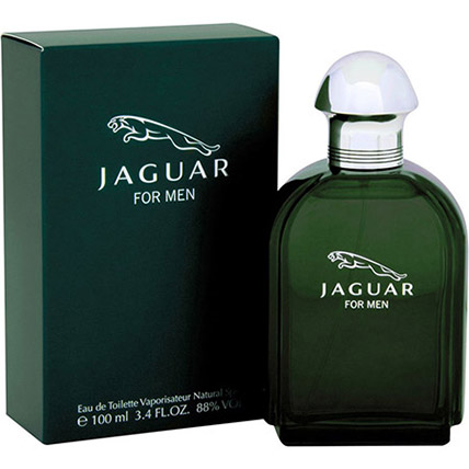 Jaguar by Jaguar For Men EDT: Perfume UAE