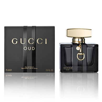 Gucci Oud by Gucci for Men EDP: Best Fragrance for Men