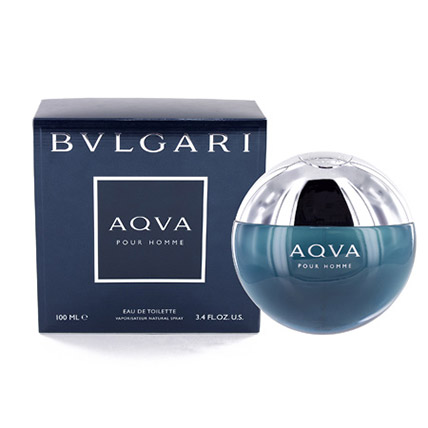 Aqva Pour Homme by Bvlgari For Men EDT: Dubai Perfume