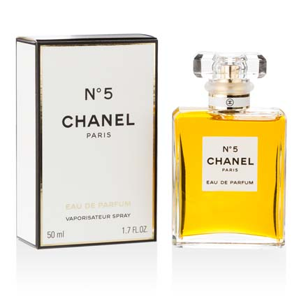 Chanel N 5 Chanel Perfume for Women: Best Perfumes For Women