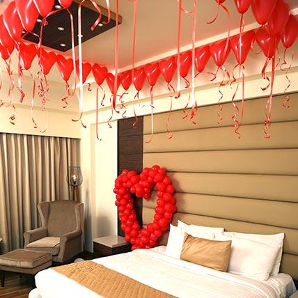 Love Decor: Helium Balloons Dubai