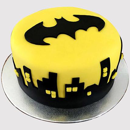 Batman Special Cake: Batman Cakes