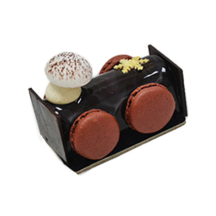 Mikado Mono Log Cake Combo:
