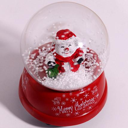 Musical Snowman: Christmas Gift Ideas