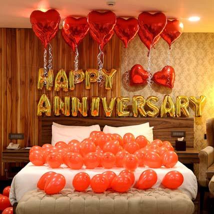 Anniversary Celebration: Anniversary Gifts