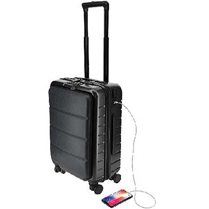 Durable Travel Trolley Bag: