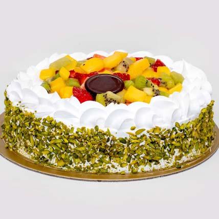 Mix Fruit Cake: Birthday Cakes to Sharjah