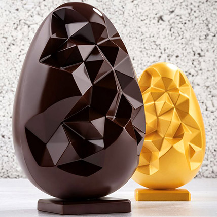Combo of Picasso Egg: Easter Gifts Dubai