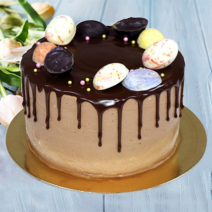 Easter Chocolate Cake: Easter Gifts Dubai