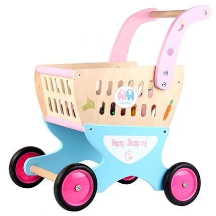 Shopping Trolley Toy: