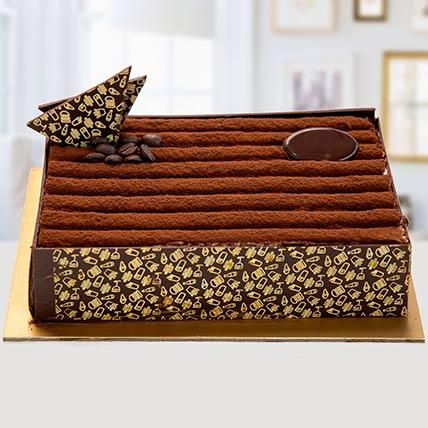Tiramisus Cake: Cake Delivery in Ajman