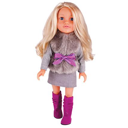 Aimee Doll: Dolls