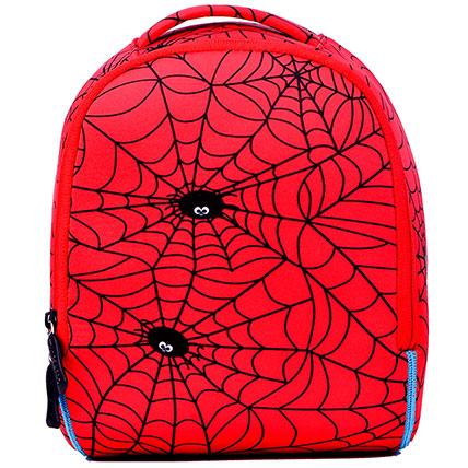 Spiderman Backpack For Children: