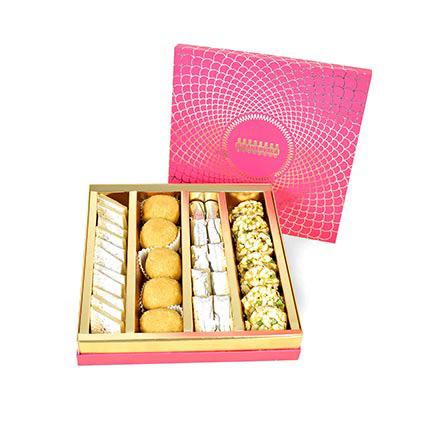Sweets Box: Diwali Gift Ideas